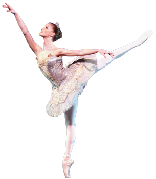 Cassandra Trenary (2011 Dance) performs during National YoungArts Week